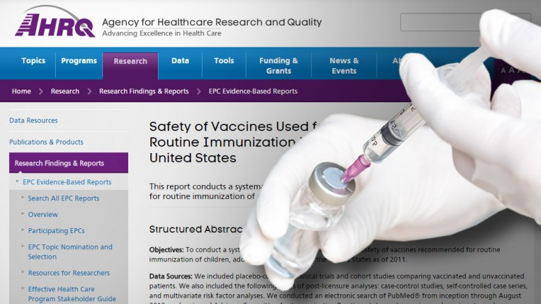 AHRQ-Vaccine-Safety-US-Latex-Gloves